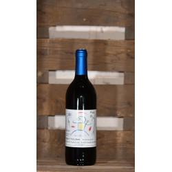 2016er Regent Qualitätswein...