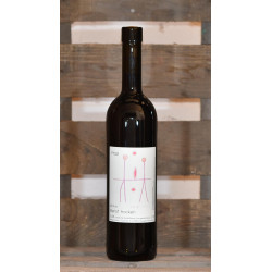 2019er Merlot Qualitätswein...
